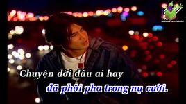 chuyen doi (karaoke) - lam hung