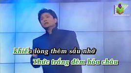 chuyen gian thien ly 2 (karaoke) - manh dinh