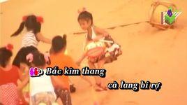 bac kim thang (karaoke) - xuan mai