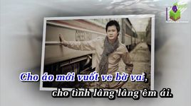 con ta voi nong nan (karaoke) - quang dung