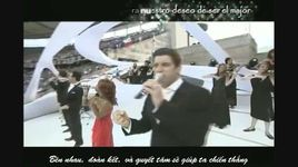 the time of our lives (world cup 2006) (vietsub, kara) - toni braxton, il divo