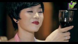 con tim dai kho (karaoke) - le quyen
