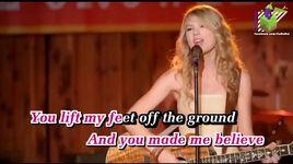 crazier (karaoke)