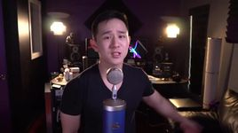 can't stop the feeling (justin timberlake cover) - jason chen