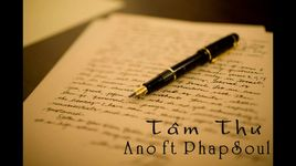 tam thu (audio) - phapsoul, ano