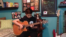 love me like you do (ellie goulding - guitar cover) - andrew foy