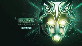 run wild (alternative remix) (audio) - hardwell, jake reese
