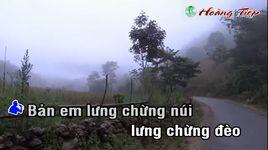 tho tinh cua nui (handmade clip) - anh quy, truc phuong