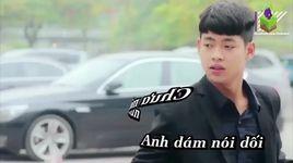 dang long (karaoke) - thai lan vien