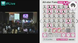 mwave meet and greet with got7 (talk cut - phan 1) (vietsub) - got7