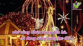 dem thanh vo cung (karaoke) - thuy duong