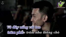 di bui (karaoke) - nah, nam huong
