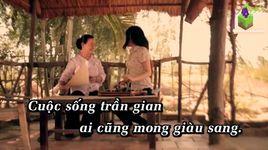 doi con ve (karaoke) - pham khanh hung