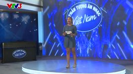vietnam idol 2016 - tap 1: set fire to the rain & cam on tinh yeu - janice phuong - v.a