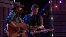 the conversation (the voice 2016 - finale) - adam wakefield, blake shelton