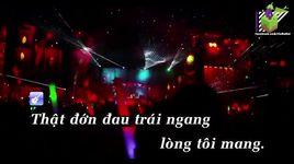 doi thay remix (karaoke) - quang ha