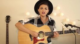 what do you mean (justin bieber cover) - mackenzie johnson