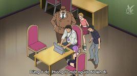 conan tap 818: cuoc truy duoi trong gian du cua kogorou (phan mot) - detective conan