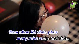 don than tai (karaoke) - tuan dat
