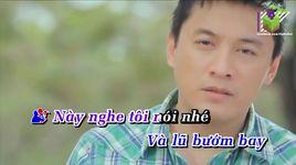 dung qua loi do (karaoke) - lam truong, phuong thanh