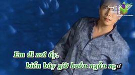 em di noi ay (karaoke) - jimmii nguyen
