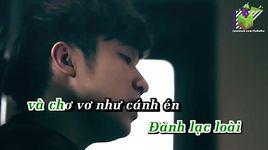 em khong quay ve (karaoke)