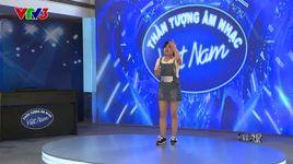 vietnam idol 2016 - tap 2: dung yeu - do thi thuong - v.a