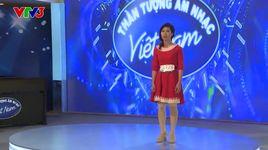vietnam idol 2016 - tap 2: uoc gi - thanh phuc - v.a