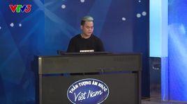 vietnam idol 2016 - tap 2: ganh hang rau & anh mo minh chet di - quoc tuan - v.a