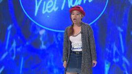 vietnam idol 2016 - tap 2: nhung loi buon - la thi hoai - v.a