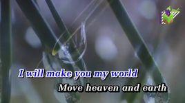 i can love you like that (karaoke) - all 4 one