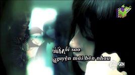i cry (karaoke) - khong tu quynh