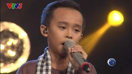 than tuong am nhac nhi 2016 - gala 1: con thuong rau dang moc sau he - ho van cuong - v.a