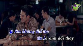 toi cho co gai do (karaoke) - khac viet