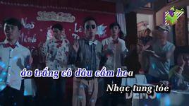 vo nguoi ta (karaoke) - phan manh quynh