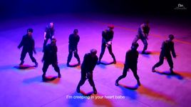 monster (chinese version) - exo