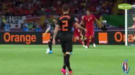 cuong nhiet cung euro 2016 - v.a