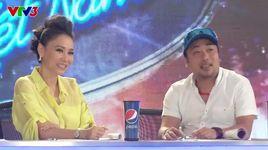 vietnam idol 2016 - tap 3: bay - gip ly mui - v.a