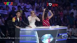 than tuong am nhac nhi 2016 - gala 2: i'll be there - jayden - v.a