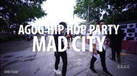 party mad city - v.a