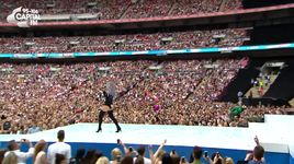 tears (live at the summertime ball 2016) - clean bandit, louisa johnson