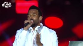 7 days (live at the summertime ball 2016) - craig david