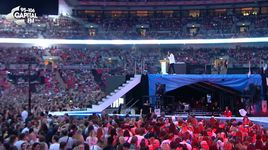 fill me in, where r u now (live at the summertime ball 2016) - craig david