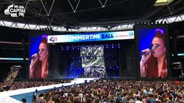don't be so hard on yourself (live at the summertime ball 2016) - jess glynne