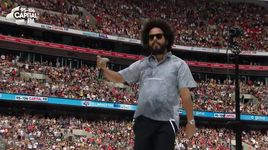 where are u now (live at the summertime ball 2016) - jillionaire