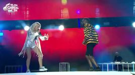 girls like (live at the summertime ball 2016 - tinie tempah, zara larsson