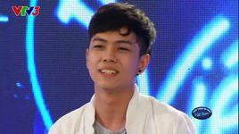 vietnam idol 2016 - tap 4: chi la giac mo: nguyen thanh - v.a