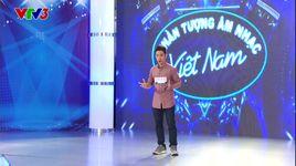 vietnam idol 2016 - tap 4: hoa mi hot trong mua - thanh hung - v.a