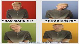 hao xiang ni (mashup) - leg
