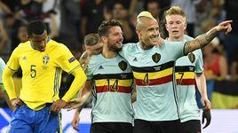 thuy dien 0-1 bi (bang d euro 2016) - v.a